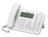 KX-NT546RU IP телефон Panasonic для АТС Panasonic KX-TDE/NCP/NS купить в Киеве, цена