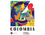 Кофе Colombia La Claudina, Atlas Coffee, 250 гр