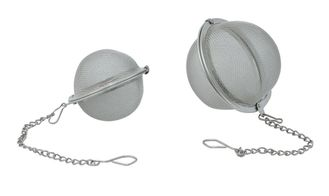 Фильтр на цепочке для заваривания чая IRIS Barcelona 4,5 см
