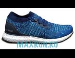 Кроссовки Adidas Ultra Boost синие