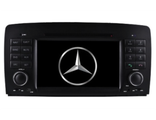 Штатная магнитола FlaxBox series KA-10070 для MERCEDES BENZ ML (Android 7.1) (под заказ)
