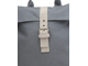 Рюкзак Mi Pac Day Pack Canvas Charcoal