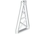 Support 1 x 6 x 10 Girder Triangular, White (64449 / 6117017)
