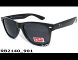 """Очки""""Смельчаки""""  Ray-Ban_RB2140_901"""