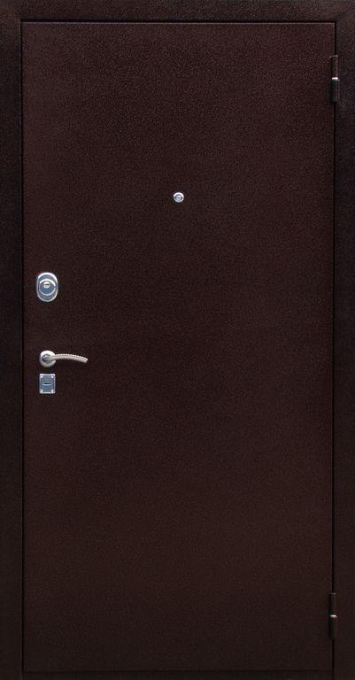 минеральная вата на входные двери