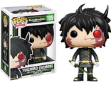 Фигурка Funko POP! Vinyl: Seraph of the End: Yuichiro Demon (Exc) Эксклюзив!