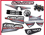 BRP can-am 400 650 800 1000 outlander [461]
