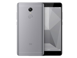 Xiaomi Redmi Note 4X 32GB + 3GB Grey