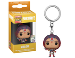 Брелок Funko Pocket POP! Keychain: Fortnite S2: Valor
