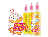 MilkyVape Crazy Waffles 3mg 30ml