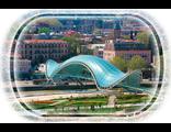 Экскурсионные автобусные туры из Краснодара в Грузию! Гудаури, Тбилиси, Ананури, Мцхета. Наталия-тур