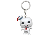 Брелок Funko Pocket POP! Keychain: Ghostbusters: Stay Puft