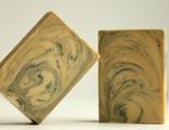 Мыло оливковое с шелком «Тайна императрицы» (Мастерская Олеси Мустаевой)
