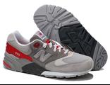 Кроссовки New Balance 999 серые