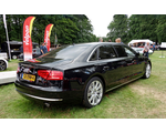 Various luxury elongated and armored limousines based on Audi A8L D5 V6 55 TFSI quattro tiptronic, 2019-2020 YP