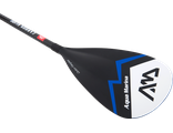 Весло Aquamarina SUP Carbon Guide (3 sec)