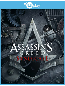 Assasin's Creed: Syndicate - Gold Edition [UPLAY] (PC)