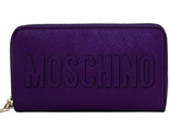 Moschino Purple 1295
