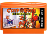 """Chip and Dale 2"" Игра для Денди ""Чип и Дейл 2"" (Dendy Game)"