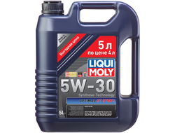 Liqui Moly Optimal HT Synth 5W-30 5л