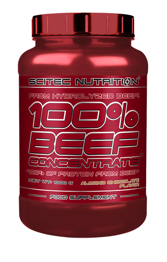 100% Beef Concentrate 1000 г