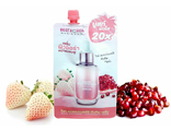 Best Korea White Strawberry Serum / Серум с белой клубникой и экстрактом граната  (10 мл)