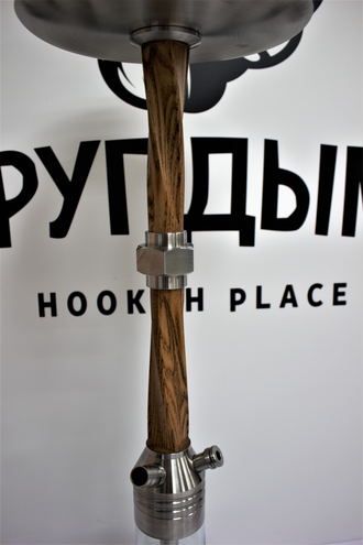 Кальян Hookah Tree   Double  Copy H