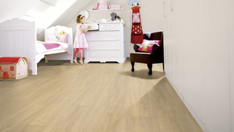 Виниловый пол Wineo Kindness Oak Pure DB00125