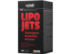 VP Laboratory Lipo Jets (100 капс)