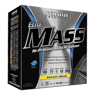 Elite Mass Gainer 4530 г