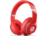 Beats Studio Wireless Red