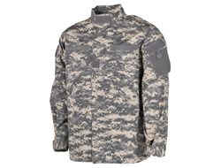 Китель US field jacket ACU, rip stop, AT-digital