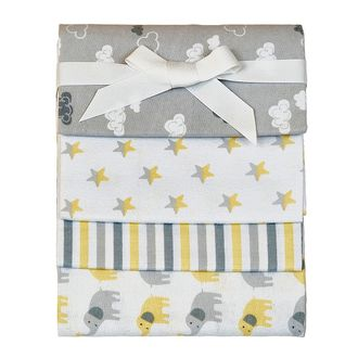 Пеленки для новорожденных Shapito by Giovanni Звездочки