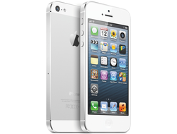 Купить iPhone 5 64Gb White в СПб