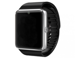 GT08 plus smart watch android 4.2.2. 3G Wi-Fi интернет