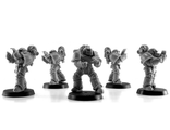 LEGION MKIII HEAVY SUPPORT SQUAD