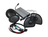 WBARG KIT WILD BOAR AUDIO SPEAKER KIT Road Glide (FLTR 15+)