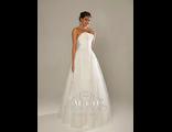 Свадебное платье Франциска 2015