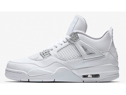 Air Jordan 4 IV Retro Men GS 25th Anniversary (41-45) арт-012