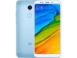 Xiaomi Redmi 5 Plus 3/32GB Global Version Blue/голубой EU