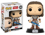 Фигурка Funko POP! Star Wars Rey