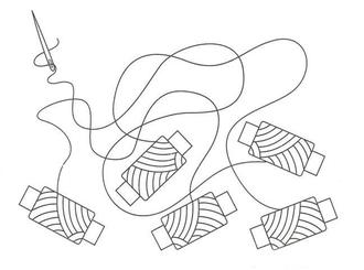 Раскраски, лабиринты - Лабиринты для дошкольников