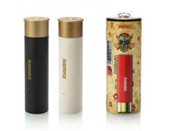 "Power Bank ""Remax Патрон 2600 mAh"""