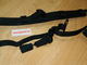 Russian tactical 3-point universal gun sling Dolg-M3 BLACK