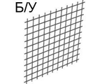 ! Б/У - String, Net 10 x 10 Square, Black (71155 / 4580025 / 6018431 / 6123960 / 71155) - Б/У
