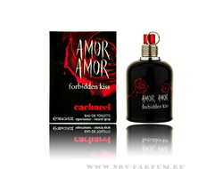 "Cacharel ""Amor Amor Forbidden Kiss"", 100ml"