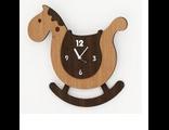 Дизайнерские настенные часы Castita M 02.