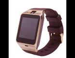 наручные часы с поддержкой камеры SIM карты