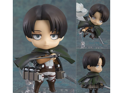 НЕНДРОИД АТАКА ТИТАНОВ (ЛЕВИ) Nendoroid - Attack on Titan: Levi