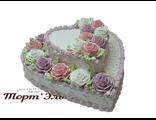 Эконом - торт